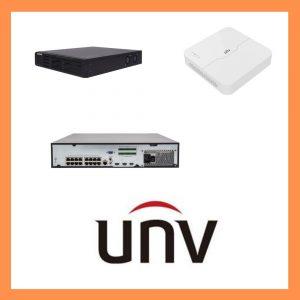 UNV NVR Universal