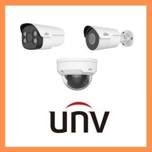 UNV IPC Easy series