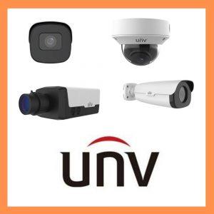 UNV IPC Pro series