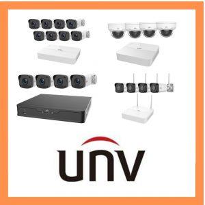 UNV NVR KIT Easy set