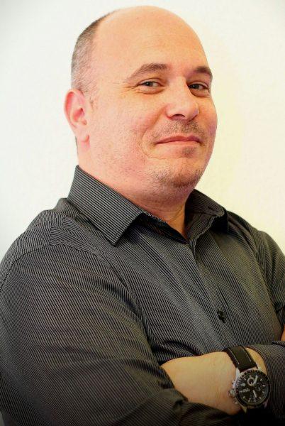 Csaba Kis