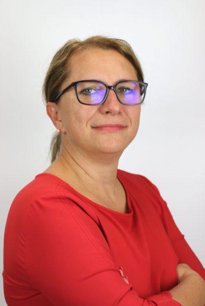 Erika Hackenberger