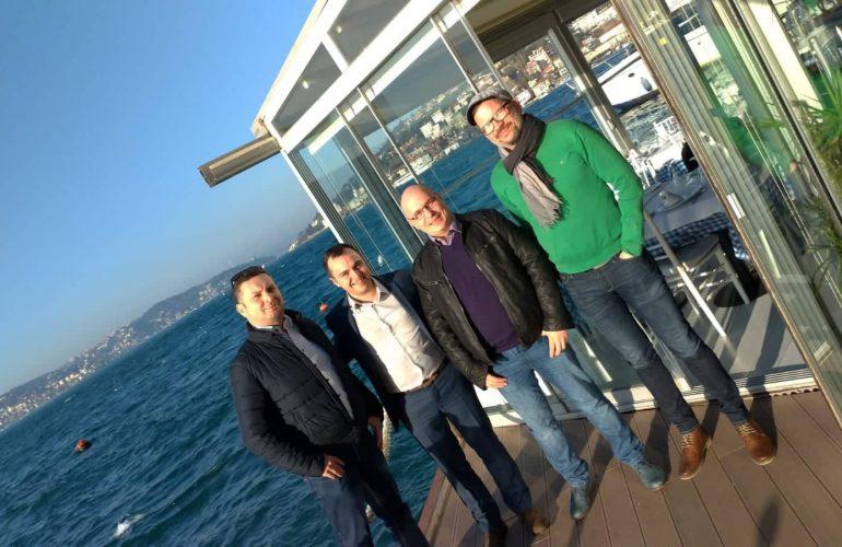 Istambul Trip